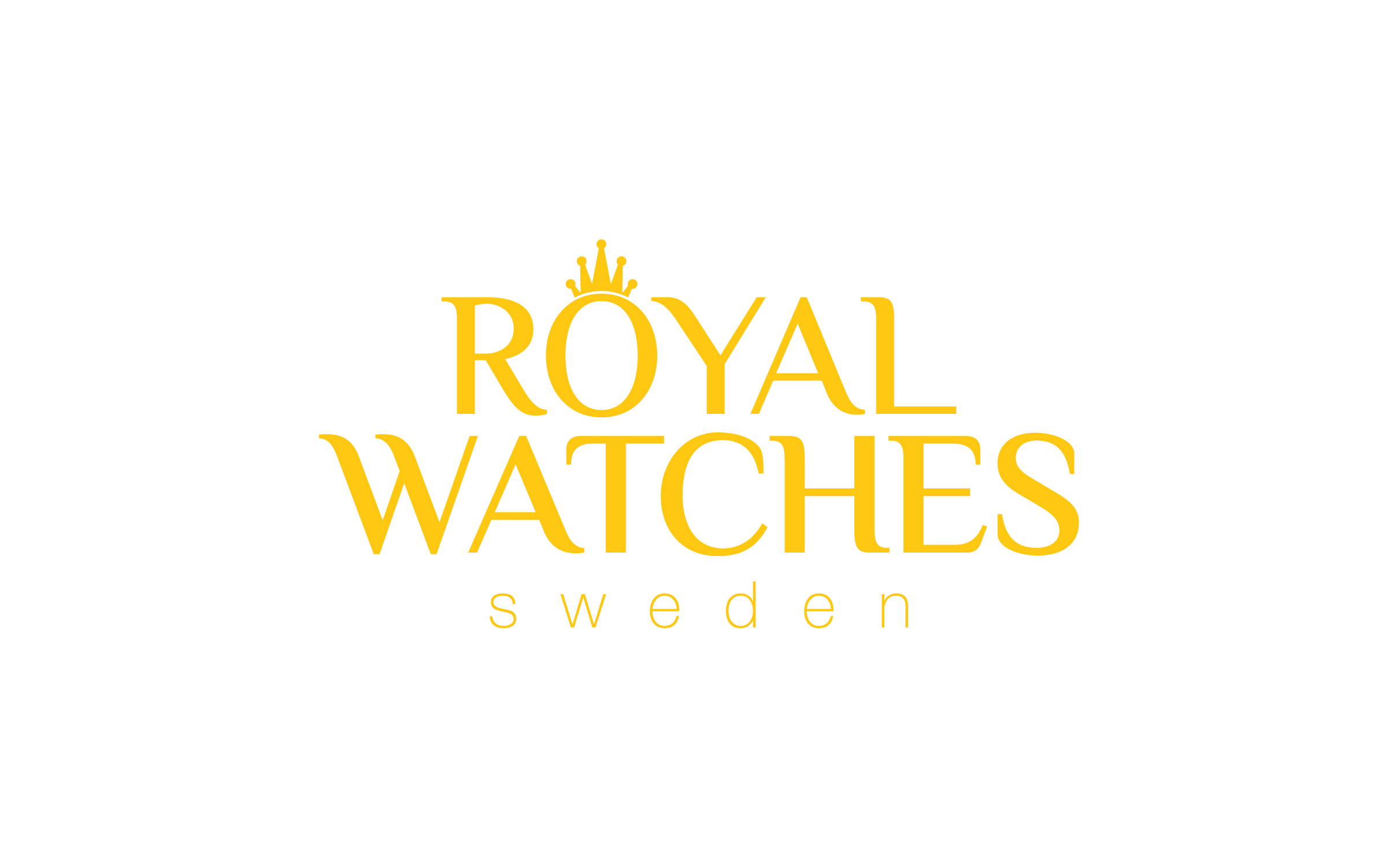 Royal Watches Sweden AB